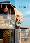 Glencore 2011 annual report
