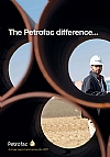 Petrofac 2011 annual report