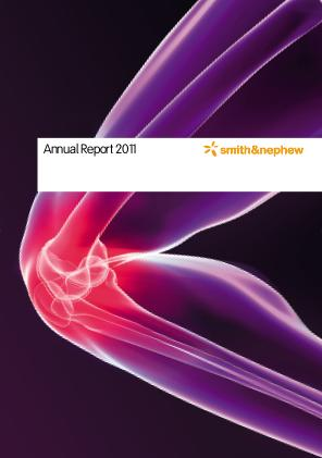 Smith & Nephew 2011 annual report